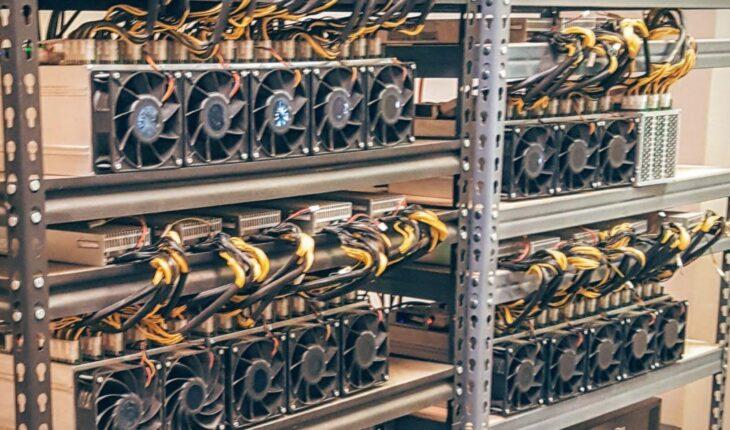 bitcoin mining npptf