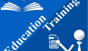 EDUCATION AND TRAINING SERVICES JUNE 1