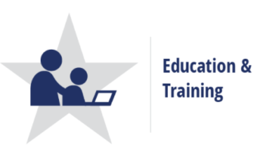 EDUCATION AND TRAINING SERVICES JUNE 8