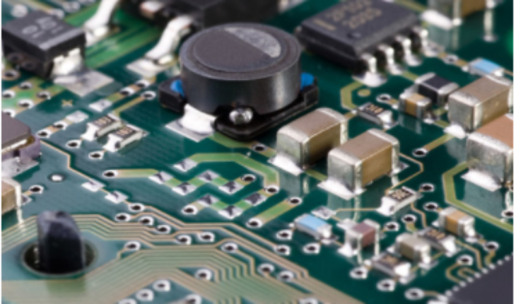 ELECTRONIC COMPONENT JUNE 10