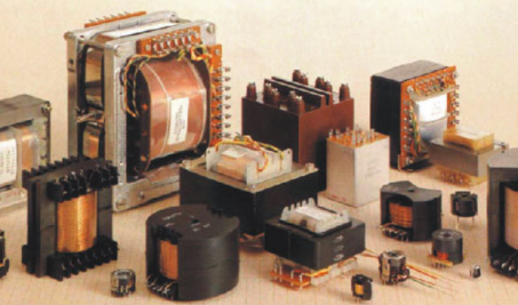 ELECTRONIC COMPONENT JUNE 3