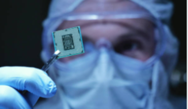 Semiconductor JULY 9